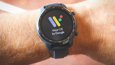 أهم تطبيقات الساعات الذكية العاملة بنظام WearOS
