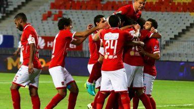 صورة موعد مباراة السوبر الإفريقي 2021 بين الأهلي المصري ونهضة بركان المغربي