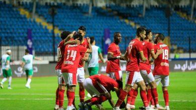 صورة قناة مجانية تنقل مباراة الأهلي وصن داونز في دوري أبطال إفريقيا