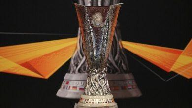 صورة السماح للجماهير حضور نهائي مسابقة الدوري الأوروبي