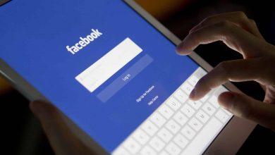 صورة الصراع بين آبل وفيسبوك امتد لأكثر من عقد من الزمان