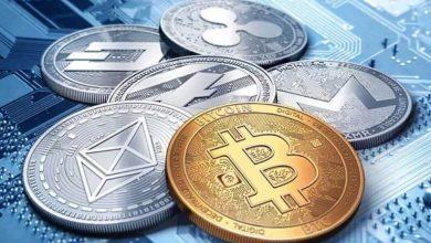العملات المشفرة ليس لها قيمة جوهرية