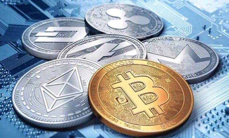 صورة العملات المشفرة ليس لها قيمة جوهرية