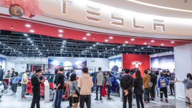 تيسلا تخزن بيانات المستخدمين الصينيين محليًا
