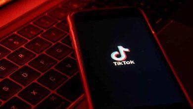 صورة تيك توك تواجه مشاكل بسبب ميزة تحويل النص إلى كلام