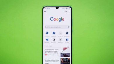 جوجل كروم لنظام أندرويد يضيف أداة لقطة الشاشة