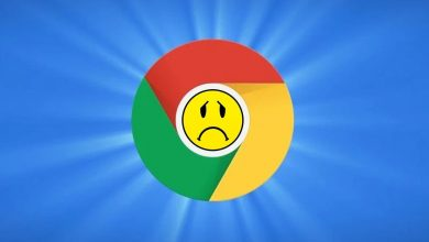 صورة جوجل كروم يتعطل عبر نظامي ويندوز 10 ولينكس