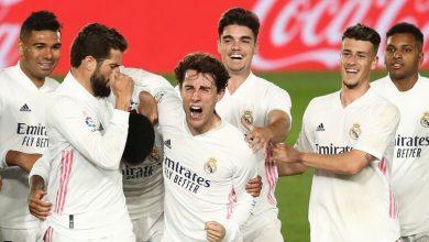 صورة لحظة بلحظة : مباراة ريال مدريد وتشيليسي في دوري أبطال أوروبا نيوز