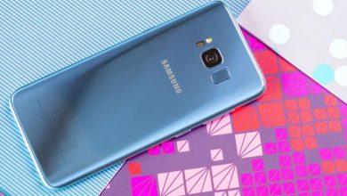 صورة سامسونج تتوقف عن تحديث Galaxy S8 بعد أربع سنوات
