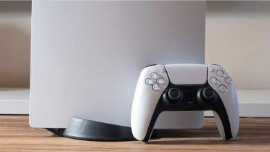 صورة سوني تتيح استخدام DualSense مع أجهزة آبل