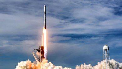 صورة شركة SpaceX أطلقت 52 قمرًا صناعيًا من ستارلينك للإنترنت