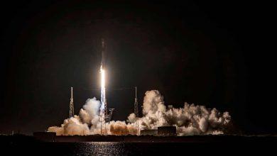 صورة شركة SpaceX تبرم صفقة مع جوجل بشأن ستارلينك