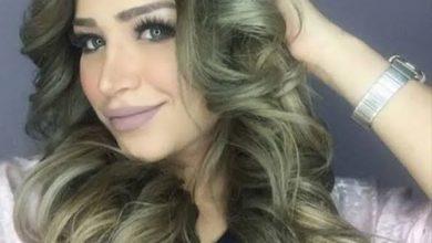 صورة أصبغي شعرك أشقر رمادي بلون زيتوني فاتح بالدرجة المظبوطة بدون ضرر لشعرك أو تقصف
