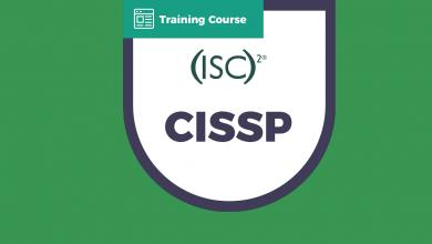 صورة صفقة اليوم.. تأهل للحصول على شهادة CISSP في أمن نظم المعلومات مع خصم 97%