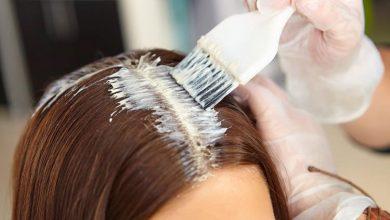 صورة اصنعي كريم بالنشا لفرد وتنعيم شعرك المموج والخشن وحولي شعرك لخيوط حرير بدون تكاليف