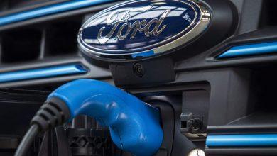 صورة فورد تعزز الاستثمار في السيارات الكهربائية