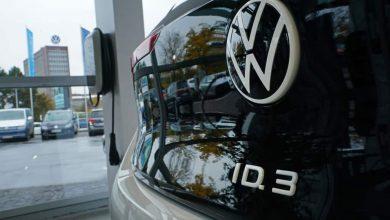 فولكس فاجن تصمم رقاقاتها للسيارات الذاتية القيادة