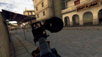 صورة فيسبوك تستحوذ على لعبة الواقع الافتراضي Onward