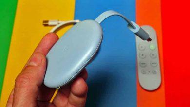 صورة كروم كاست من جوجل يتلقى ميزات جديدة