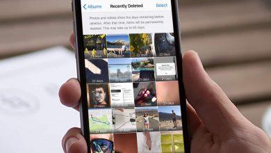 صورة كيفية استرجاع الصور المحذوفة على أندرويد عبر تطبيقات EaseUS