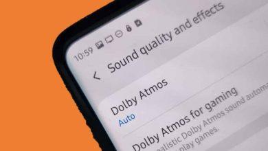 كيفية تحسين جودة الصوت في هاتف سامسونج جالاكسي