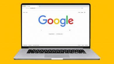 كيفية تعيين محرك بحث جوجل كصفحتك الرئيسية في أي متصفح ويب