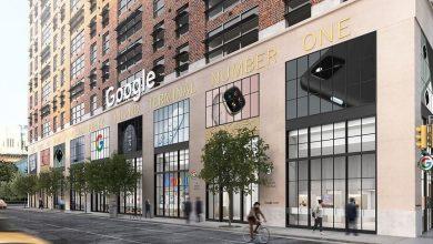 كيف يساهم افتتاح جوجل لمتجرها في نمو مبيعات هواتف Pixel؟