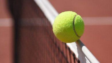 صورة لاعبات التنس المحترفات في رومانيا ينتظرن بطولة جديدة
