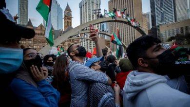 صورة مئات الفنانين والمثقفين الكنديين يطالبون بانهاء أشكال التعاون مع الاحتلال