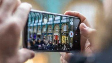صورة ماهو تطبيق جوجل كاميرا وماهي مميزاته؟