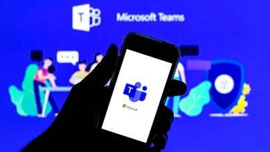 مايكروسوفت تيمز تفتح أبوابها للتطبيقات التعاونية