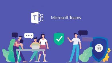 صورة شركة مايكروسوفت تطلق تطبيق Teams مقابل لتطبيق الواتساب