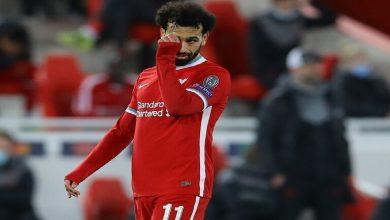 صورة ما هو مستقبل محمد صلاح مع ليفربول