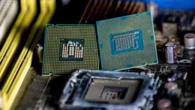 معالجات إنتل و AMD تتضمن ثلاث ثغرات جديدة
