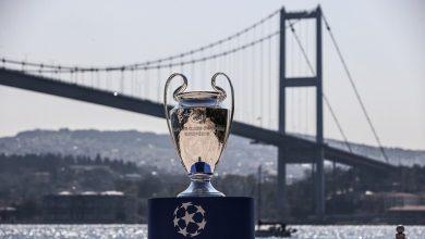 صورة مفاوضات حثيثة بخصوص إقامة نهائي دوري أبطال أوروبا
