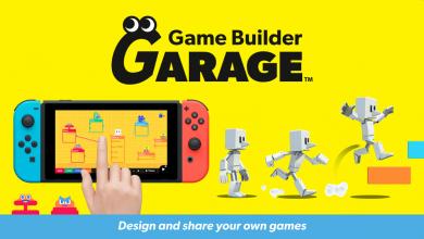 نينتندو لديها لعبة جديدة تستهدف مصممي الألعاب الناشئين