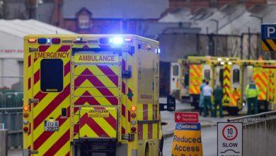 صورة هجوم طلب الفدية يضرب الخدمات الصحية في أيرلندا