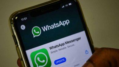 صورة واتساب تقاضي الحكومة الهندية بسبب قابلية التتبع