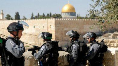 صورة نتنياهو يعطي الضوء الأخضر لقمع المتظاهرين في أراضي العام 48