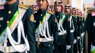 صورة شروط القبول كلية الملك خالد العسكرية الثانوية 1443