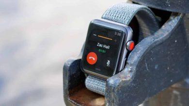 Apple Watch 3 أصبحت مشكلة لشركة آبل