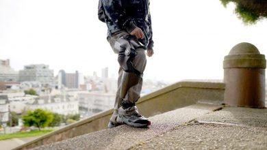 Ascend .. دعامة روبوتية لعصر جديد من التنقل البشري
