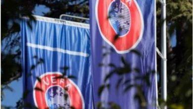 صورة اليويفا يتجه نحو تغيير ملعب نهائي دوري الأبطال