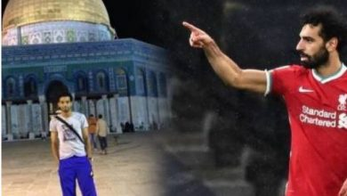 صورة محمد صلاح يخرج عن صمته: لقد طفح الكيل!