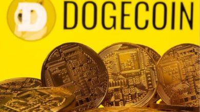 صورة Dogecoin تنخفض بعد تصريحات ايلون ماسك