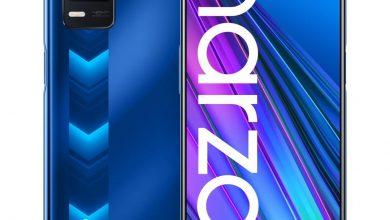 صورة هاتف ريلمي نارزو 30 Realme Narzo 30 5G   أهم المواصفات والسعر