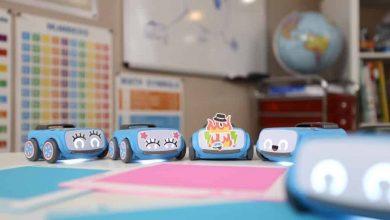 Sphero indi .. روبوت لتعليم الأطفال البرمجة
