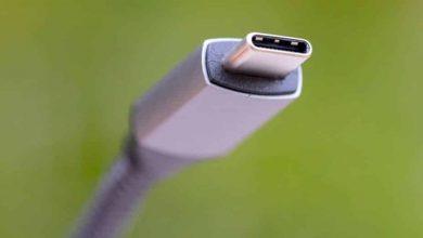 صورة USB-C على وشك الانتقال من 100 واط إلى 240 واط