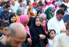 صورة الخبير الفلكي يحدد موعد صلاة العيد في جميع محافظات مصر لعام 2021
