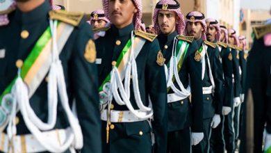 صورة شروط وخطوات التسجيل في كلية الملك خالد العسكرية 1443 لخريجي الثانوية العامة